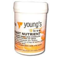 Yeast Nutrients